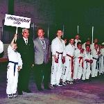 <h2>VIII Чемпионат России, 1-2 мая 1998, г. Уфа.</h2>