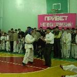 <h2>Первый рождественский турнир(Янаул,2008)</h2>
