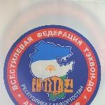 <h2>XVIII Чемпионат России (Тэквон-До АТФ) 8-11 мая г.Владимир 2008.</h2>