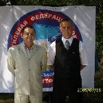 <h2>Аттестация Абзелиловского филиала Всестилевой Федерации Таэквон-До(АТФ,ИТФ,ГТФ)Республики Башкортостан. </h2>