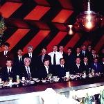 <h2>Встреча с гранд-мастером Пак Джун Тэ. Президенты Региональных Федерации тэквон-до ГТФ России. г.Москва.</h2>