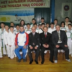 <h2>Уфа,ШВСМ РБ, 12 апреля 2009</h2>