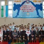 <h2>Первенство Министерства образования Республики Башкортостан по Тэквон-До</h2>
