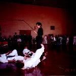 <h2>апрель 1996г, Дюртюли.Глобальная Федерация Тхэквондо Республики Башкортостан проводит открытый чемпионат.</h2>